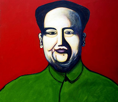 Mao by Joe Romano